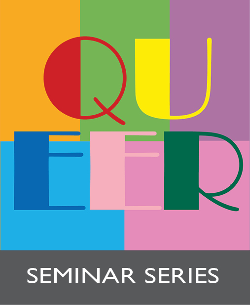 Queer seminar: Queer lives. Shared stories across differences